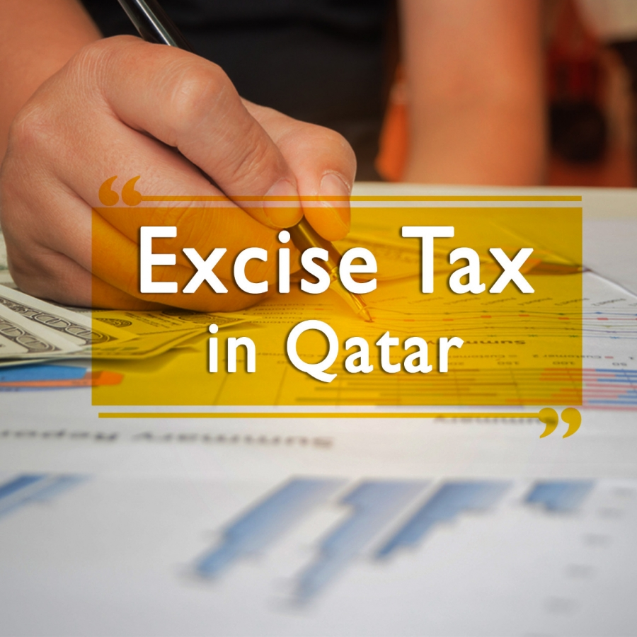 Excise Tax in Qatar